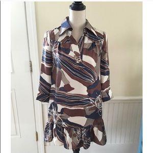 Rachel Zoe Fall Dress 🍂🍁